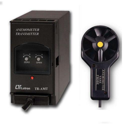 Anemometer Transmitter