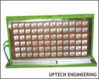 Electroperm Magnetic Chucks For Horizontal Machine