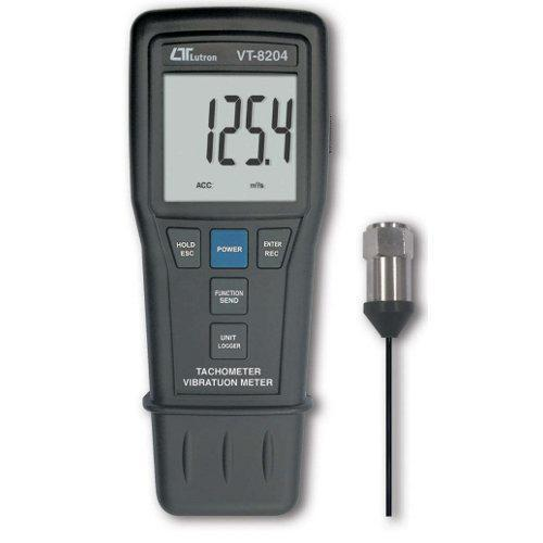 3 in 1 Vibration Tachometer