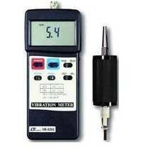 Professional Vibration Meter