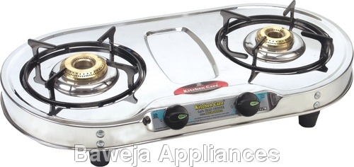 Sunny Double Burner Gas Stoves