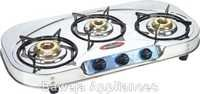 Three Burner Cooking Burner Stoves