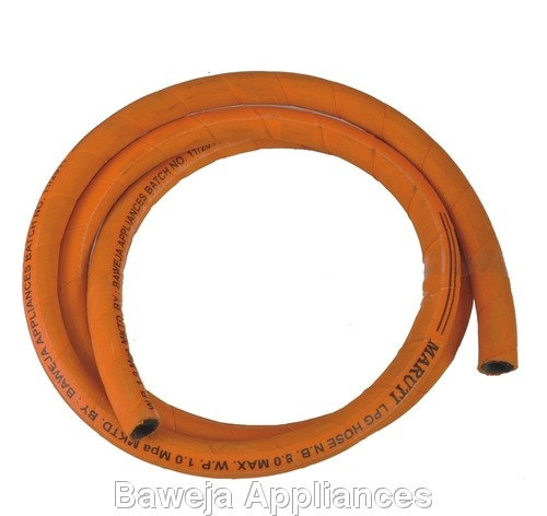 Rubber Gas Pipe