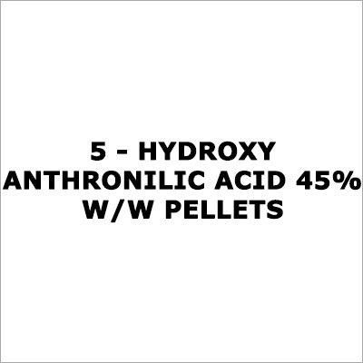 5 - Hydroxy Anthronilic Acid 45% W-W Pellets