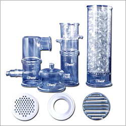 Column Glass Components