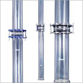 Glass Coupling And Gasket