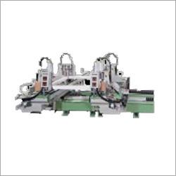 uPVC Profile Working Machinery/Welding