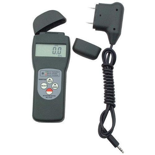 Multifunctional Moisture Meter