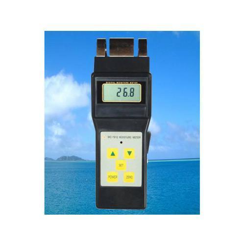 Electromagnetic Inductive Moisture Meter