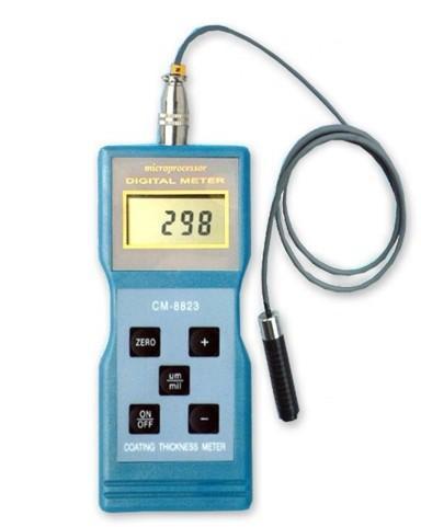 Digital Coating Thicknes Meter