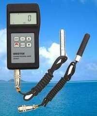 DFT Meter