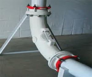 Ni-Hard Ash Pipeline