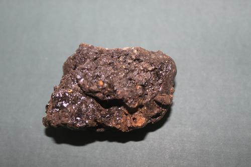 Asphaltum