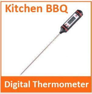 Pen Type Thermometer