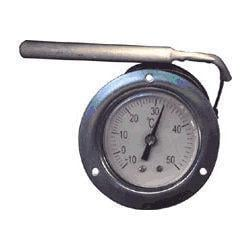 DIAL TYPE ANALOG THERMOMETER