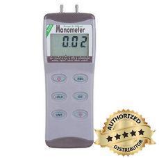 Digital Manometer
