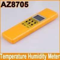 Dew Point Hygrometer