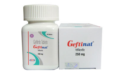 Geftinat Supplier