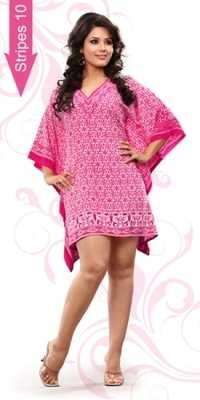 Beach kaftans tunics