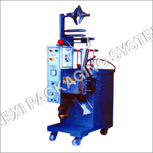 Mechanical Type Pouch Packaging Machines