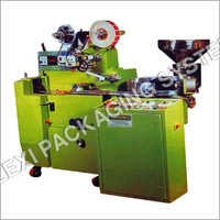 Pillow Candi Wrapping Machine