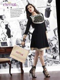 Designer kurtis women