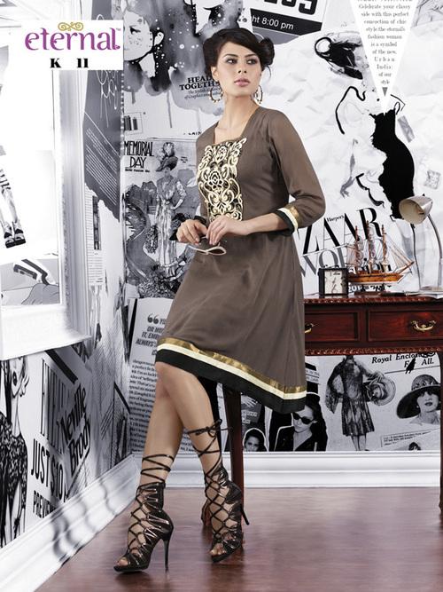 Designer kurtis for women