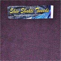Herringbone Wool Tweed Fabric