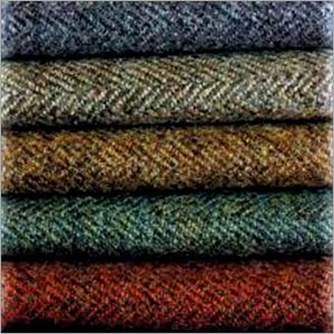Narrow Woolen Blazer Fabric