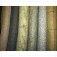 Tweed Cotton Fabrics