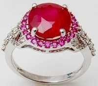 Fancy Gemstone Real Jewelry Suppliers