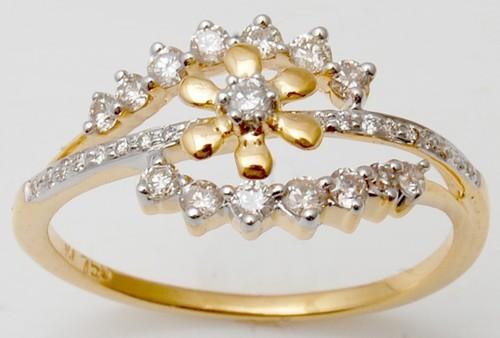 2015 Diamond Jewelry