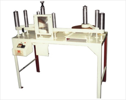 Inspection cum Label Counting Machine