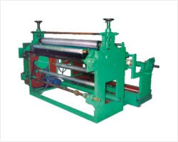 Embossing Machine
