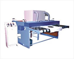 Cutting & Punching Machine for HDPE Jumbo Container Bags