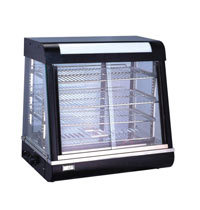Hot Case Oven
