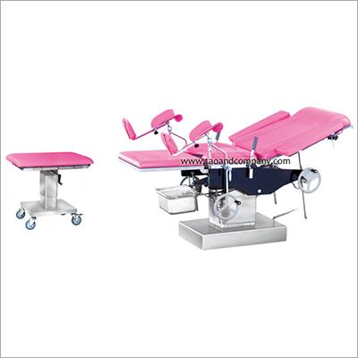 Multi Purpose Obstetric Table