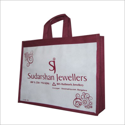 Fancy Non Woven Handbags