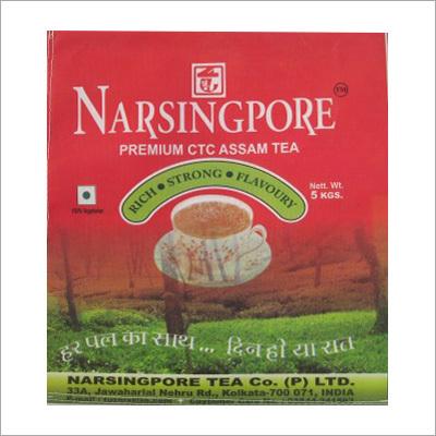 Non Woven Tea Bags