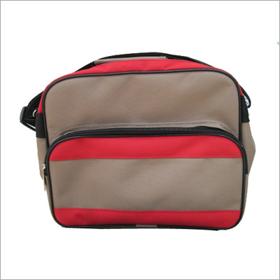 Bags & Luggage - Cotton/Canvas/Synthetic
