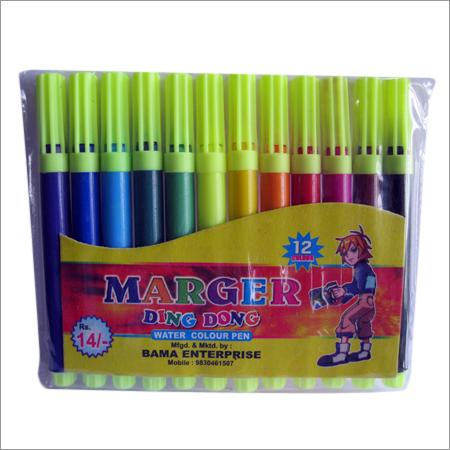 Water Colour Sketch Pen
