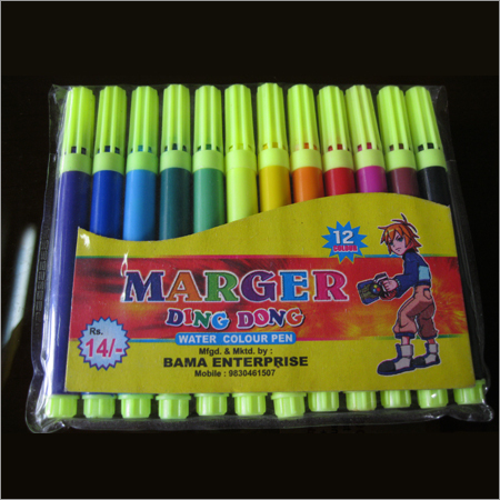 Drawing Colour Pen