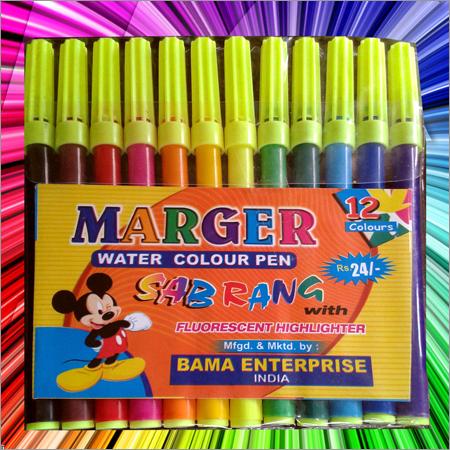 Colour Sketch Pen
