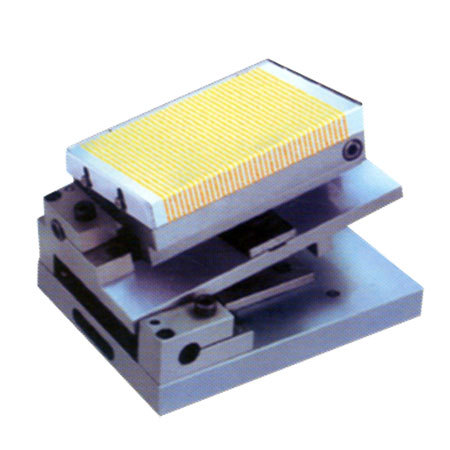 Magnetic Compound Sine Table