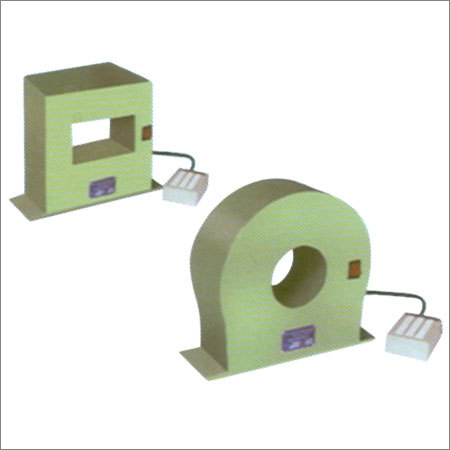 Coil Type Demagnetisers