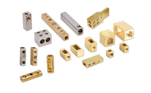 Brass Cable Accessories