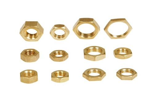 Brass DIN Standard Products