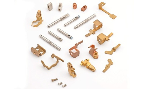 Metal Sheet Parts