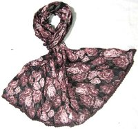 Fancy Rayon Printed Scarves