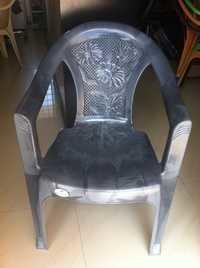 Standars Plastic chairs